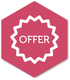 offer icon from Vivo Property Buyers symbolising how you can sell your house fast