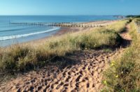 Top 7 seaside destinations near London
