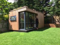 New Garden Office At Vivo Property Buyers!