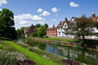 London Commuter Towns: Kent