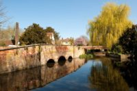 London Commuter Towns: Hertfordshire