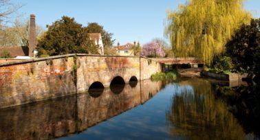 Hertfordshire Commuter Town: St Albans