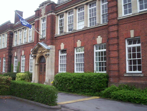 Chelmsford County High School For Girls is a desirable school making it a great commuter town